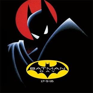 BD Batman gratuites à la Batman Day 2016 avec Urban Comics