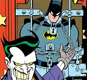 BD Batman gratuite