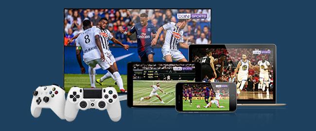 Abonnements beIN Sports Connect gratuits à gagner