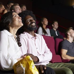 Carte de fidélité CGR à 2.90€ = 1 place de cinéma gratuite