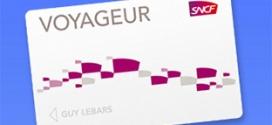 Cartes de réduction SNCF à -50% pour voyager à petit prix