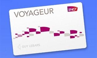 Black Friday : Cartes de réduction SNCF à 25€ seulement