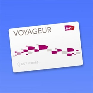 Black Friday Cartes De Réduction Sncf à 25 Seulement