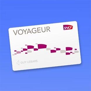 Promo Cartes de réduction SNCF à 29€ pour voyager à petit prix