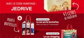 Code de réduction Auchan Drive : Remises et Cadeaux