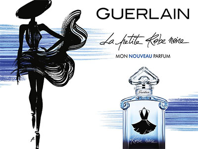 b183a807cbb Surprise Guerlain offerte dans les boutiques Marionnaud. Si vous souhaitez  découvrir l Eau de parfum Intense La Petite Robe Noire ...