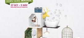 Foire de Paris Maison / Automne 2017 : Invitations gratuites
