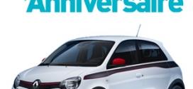 Jeu Anniversaire Leader Price : 10 voitures et 15 ans de courses !