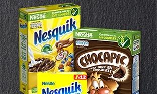 Jeu Croquons La Vie : 400 produits Nestlé à gagner