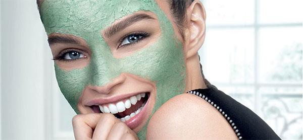 Recevez un échantillon du Masque Purifiant à l'argile de L'Oréal Paris