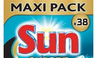 Réduction : Tablettes lave-vaisselle Sun presque gratuites