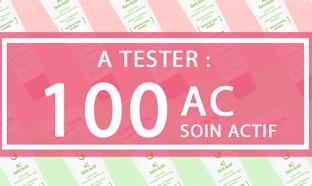 Test de l'AC Soin Actif Topicrem : 100 crèmes gratuites