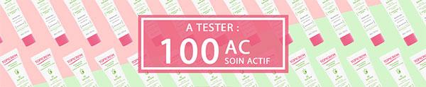 Tentez de tester gratuitement l'AC Soin Actif de Topicrem