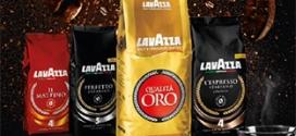 Test Les Initiés : 520 paquets de café en grains Lavazza gratuits