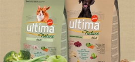 Test de croquettes Ultima Nature Chat : 100 sachets gratuits