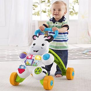Test My Home Party : 600 jouets d'éveil Fisher-Price gratuits