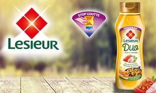 Test Duo Huile & Aromates de Lesieur : 100 gratuits