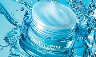 Test gratuit de soin Test Hydro Boost Neutrogena