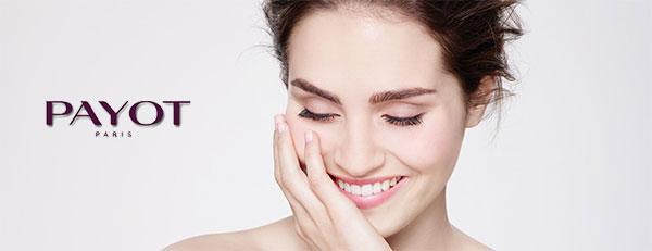 Testez gratuitement Uni Skin Jour de la marque Payot