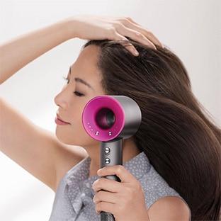 Test du sèche-cheveux Dyson Supersonic : 10 gratuits