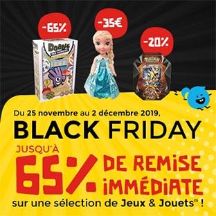 Black Friday PicWicToys Jeu & Jouets : Jusqu'à 65% de remise