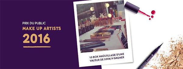 Remportez un coffret de 42 cosmétiques Yves Rocher