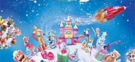 Catalogue Carrefour de Noël 2016 à consulter en ligne