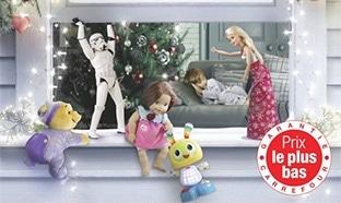 Catalogue Carrefour de Noël 2017 à consulter en ligne