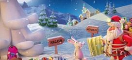 Catalogue Auchan Noël 2016 à consulter en ligne