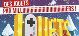 Catalogue jouets Géant Casino Noël 2017 en ligne