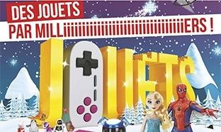 Catalogue Géant Casino Noël 2017 à consulter en ligne