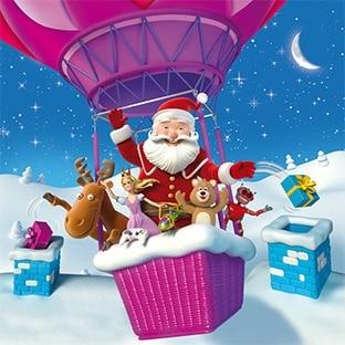 Catalogues de jouets de Noël