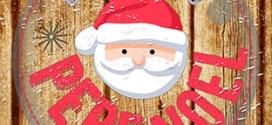 Chaîne du Père Noël 2016 gratuite sur Canal Sat, Orange, Free…