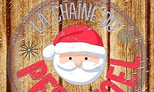 Chaîne du Père Noël 2018 gratuite sur Canal, Orange, Free…
