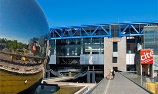 Cité des Sciences : Entrées gratuites les 8 et 9 octobre 2016