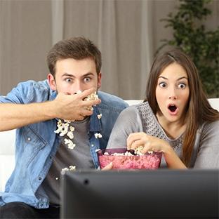 Amazon : Coffrets DVD, Blu-ray et Séries TV avec 60% de réduction