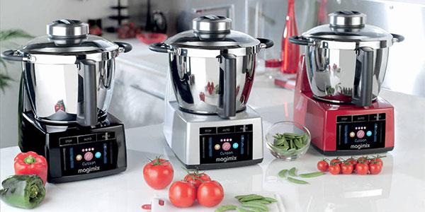 Testez gratuitement le Robot Cuiseur Multifonction Cook Expert