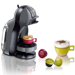 machine caf dolce gusto offerte pour l 39 achat de boissons. Black Bedroom Furniture Sets. Home Design Ideas