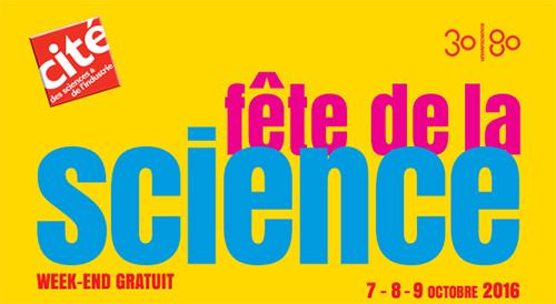 Accès gratuit à la Cité des Sciences