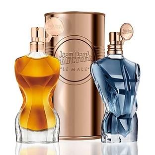 Jeu Nocibé : 39 parfums Jean-Paul Gaultier à gagner