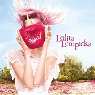 Jeu Marionnaud : 40 parfums Lolita Lempicka So Sweet à gagner