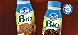 Promo + ODR : Pack Lactel Bio Chocolat à 1,35€ (au lieu de 8,70€)