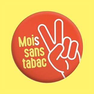 """Résultat de recherche d'images pour """"mois sans tabac logo"""""""