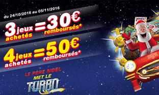 Offre de remboursement Jeux Goliath : Jusqu'à 50€ d'économie