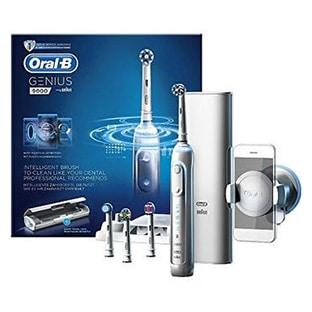 Jeu EDP : 60 brosses à dents électriques Oral-B à gagner