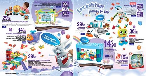 Jeux Concours Noel Carrefour