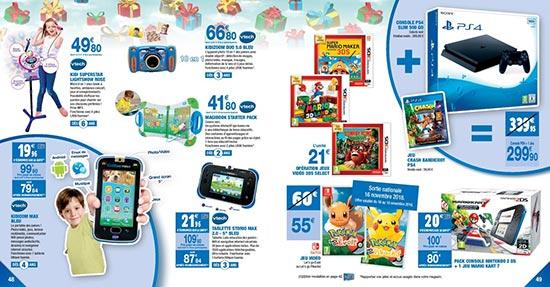 Catalogue Noel Carrefour Market Jeux Et Jouets En Promo