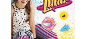 Album Panini gratuit de Disney Soy Luna + livraison offerte