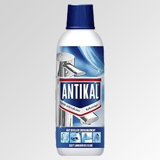 Produit Antikal gratuit grâce à un bon de réduction