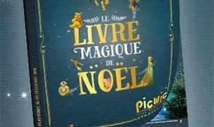 Catalogue Picwic : Les promotions sur les jouets de Noël 2016